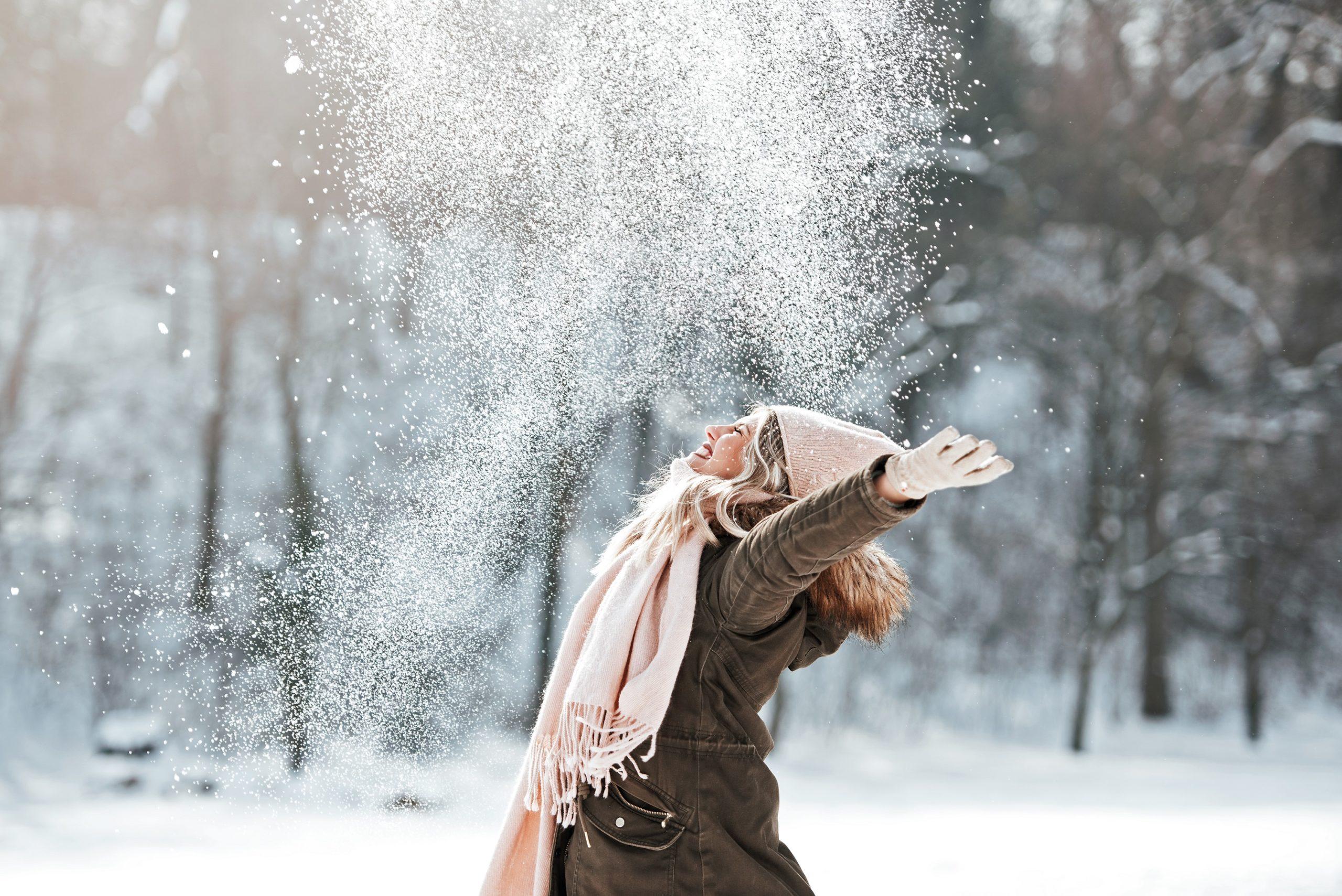 immunell winter immunity