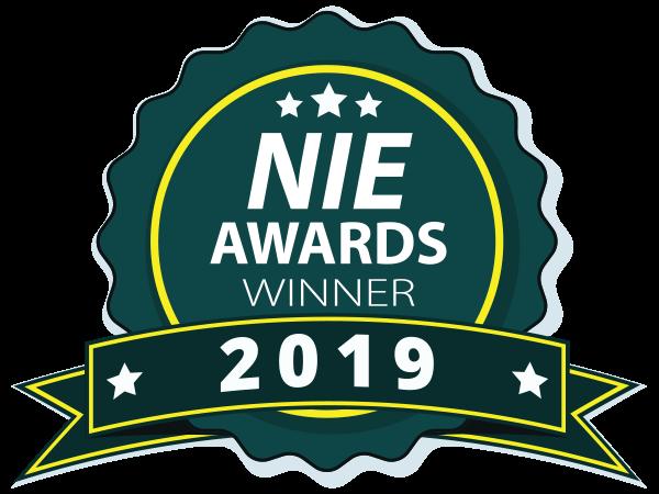 nie award 2019