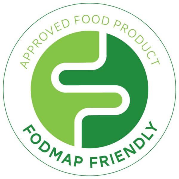 fodmap friendly nexira