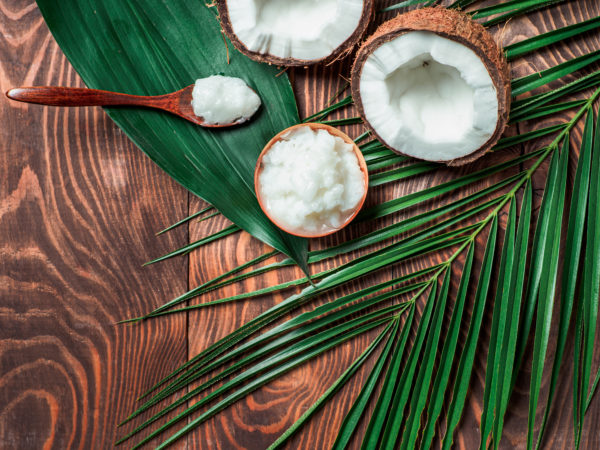mct oil coconut