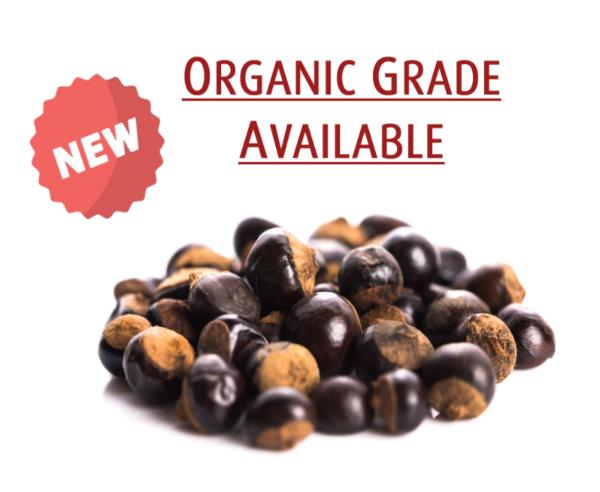 guarana organic