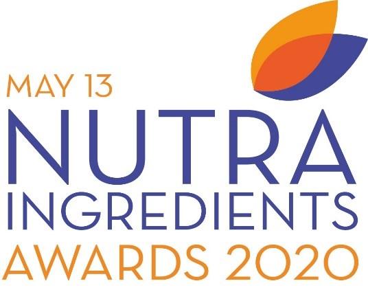 nutra ingredients awards 2020