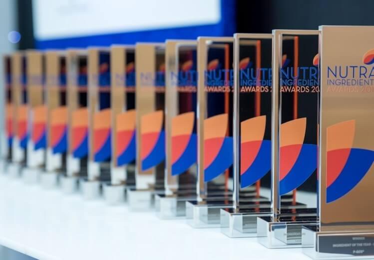 2020 NutraIngredients USA Awards