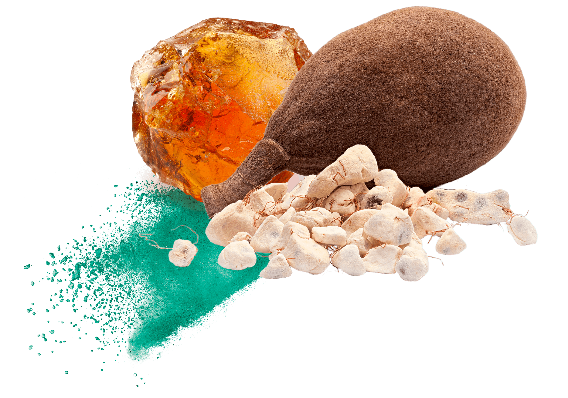 inavea baobab acacia Nexira