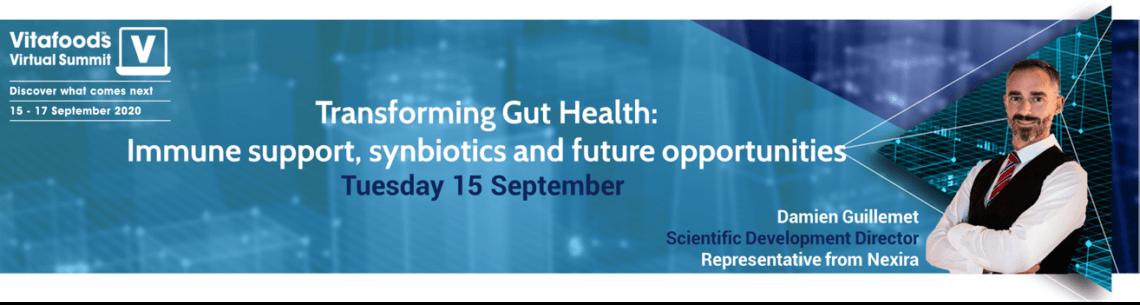 Nexira Gut Health Summit