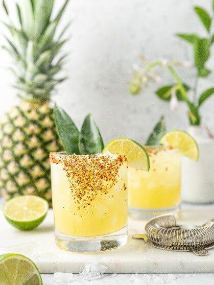 Beverages low-sugar Nexira