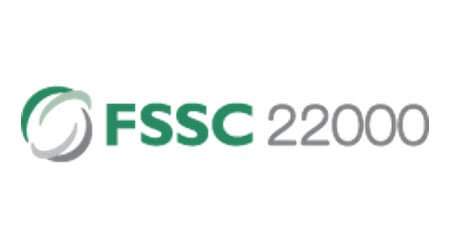 FSSC 22000 Nexira