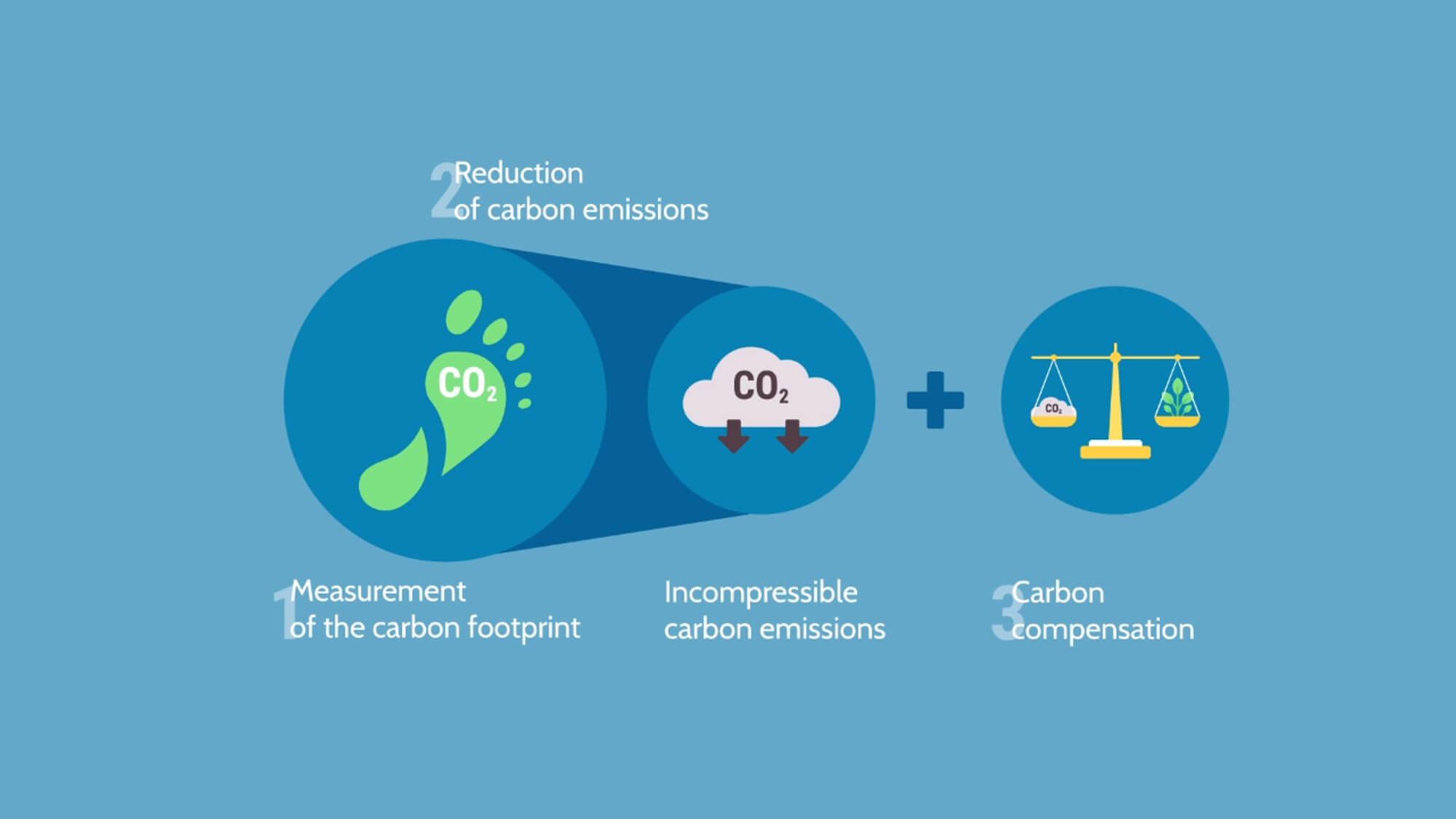 carbone neutrality