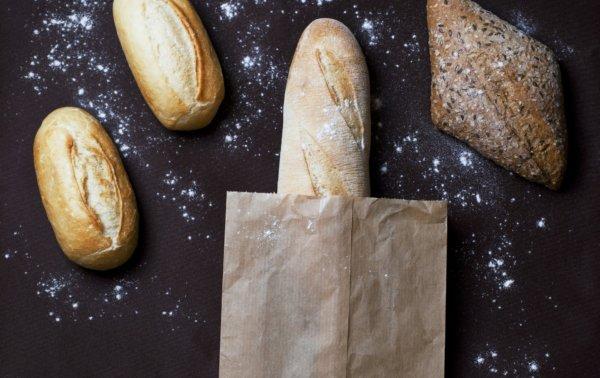 acacia gum bakery